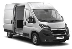Renault Nuovo Trafic L2 H2
