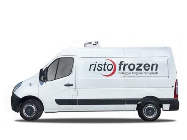 Renault Master L2 H2 Refrigerato