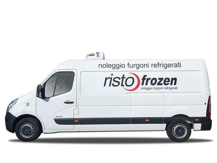 Renault Master L3 H2 Refrigerato