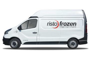 Ristofrozen